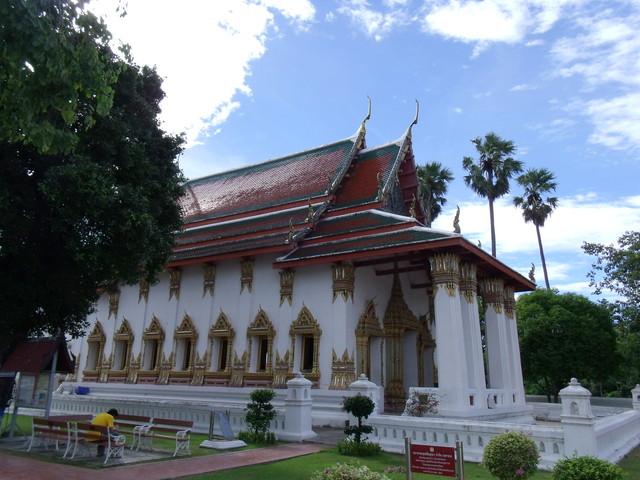 Wat Suwan Dararam  Central part [Thaidb.info]