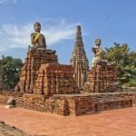 DTHA051 Wat Chaiwatthanaram 2007